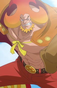 356308 - One Piece 480p Eng Sub