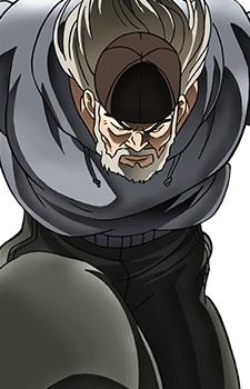 Dorian (Grappler Baki: Saidai Tournament-hen) - Pictures