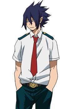 Tamaki Amajiki (Boku no Hero Academia 3rd Season