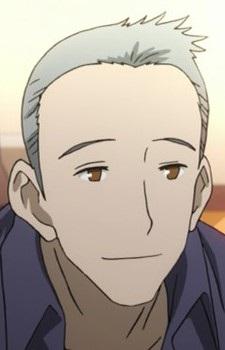Kiritani, Yukitoshi