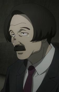 Ogura, Hisashi