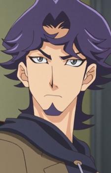 Kusanagi, Shouichi