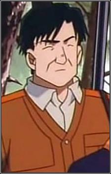 Yasaka, Kiyoshi
