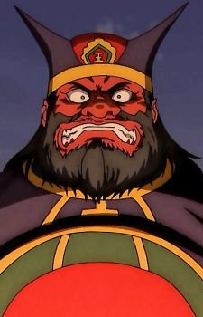 King Enma