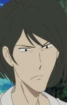 Ishikawa XIII, Goemon