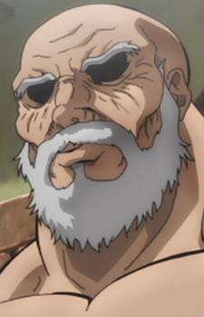 Kaiou, Ryuu