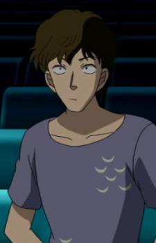 Azuma, Yoichi