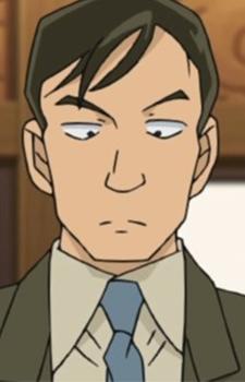 Detective Hayashi
