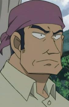 Masui, Shougo