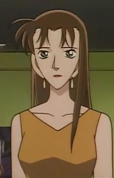 Nanjou, Miyuki