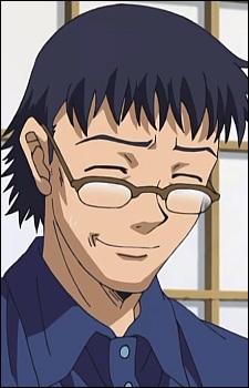 Daisaku Nogami
