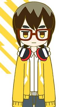 Satou, Shigeru