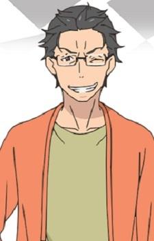 Natsuki, Kenichi