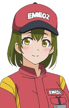 Yuuseki, Natsumi