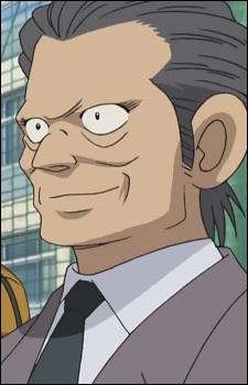 Eitaro Shidou