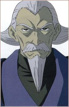 Nenji Kashiwazaki