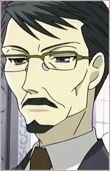 Ootori, Yoshio