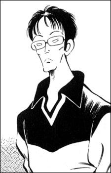 Kazuo Komedawara