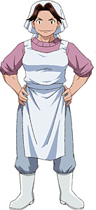 Makiko Onimaru