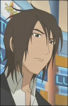 Daisuke Kiryuu