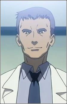 Satoshi Ichise