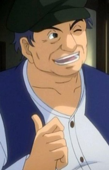 Captain Kawabata