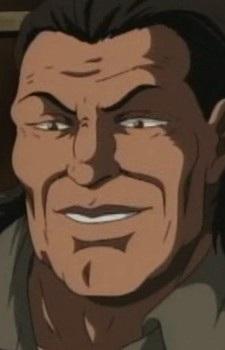 Andou, Reiichi