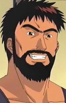 Toshirou Tsubaki