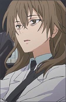 Kiyama, Harumi