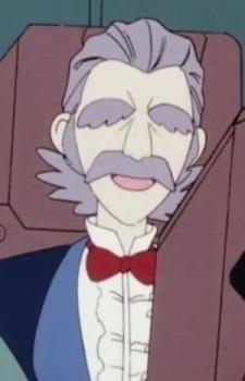 Colonel Sangross