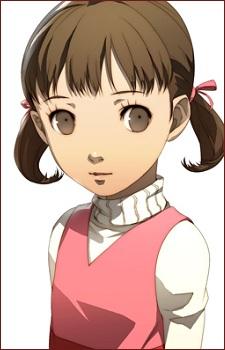 Persona 4 golden help nanako homework