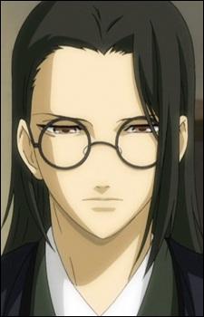 Sannan, Keisuke