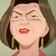 Mother Uehara