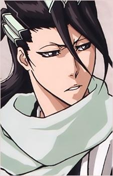 Kuchiki, Byakuya