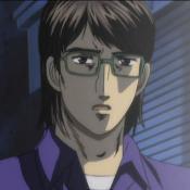 Akiyama, Nobuhiko