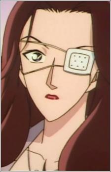 Uemori, Kaoru