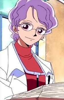 Dr. Kobato