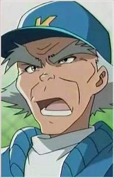 Senzou Harumaki
