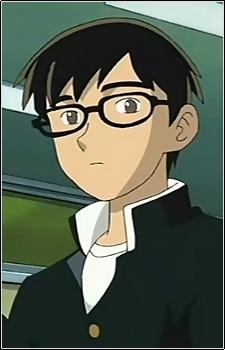 Shinnosuke Fuchuuya