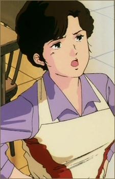 Michiko Izuruha