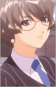 Shoko Yuhara