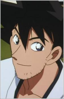 Kenjuro Kurogane