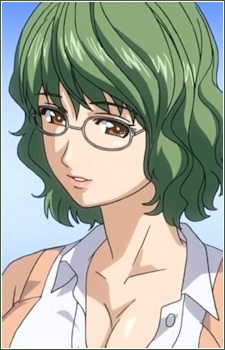 Kisae Yotsuba