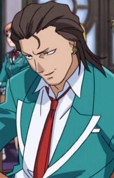 Saizou Komiya