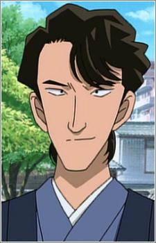 Shuntarou Mizuo