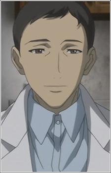 Eiichi Kinoshita