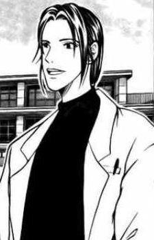 Itaru Saitou