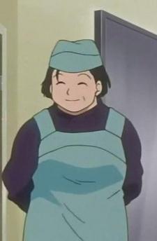 Doumoto Kouichiro's wife