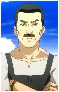 Father Maekawa
