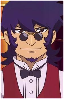 Ren Hiyama